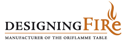 Designing Fire by Oriflamme